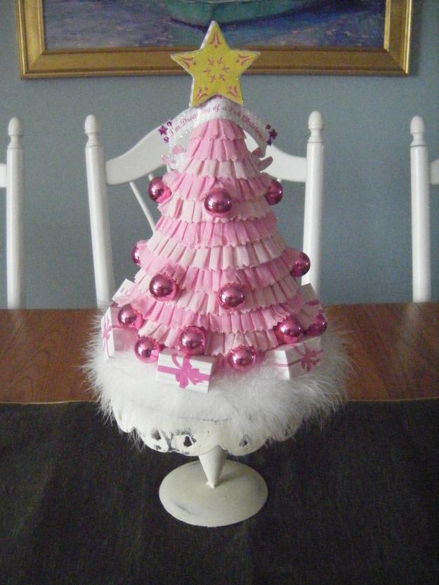 !pink Christmas