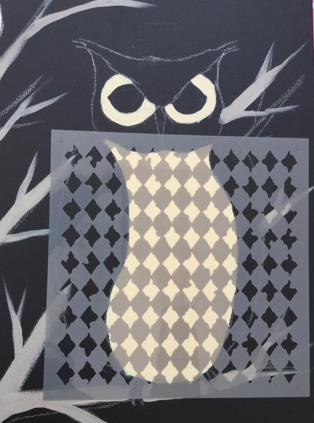 owlstencil