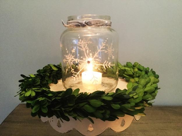 lanternstand